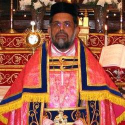 Very Rev. Fr. C. J. Johnson Chor Episcopos