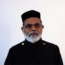 Rev. Fr. Dr. Daniel Thomas