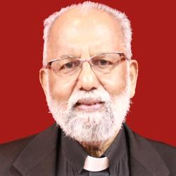 Rev. Fr. Dr. M. K. Thomas