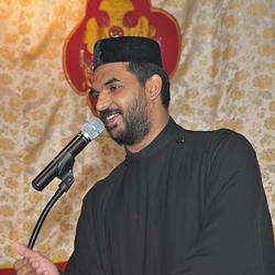 Rev. Fr. Mathew (Shinoj) Thomas