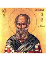 St Athanasius the Great the Patriarch of Alexandria