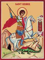 St. George The Martyr