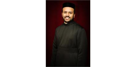 Rev. Dn. Abraham Philip to be ordained to the Holy Priesthood