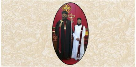 Rev. Dn. Anoop Thomas to be ordained to the Holy Priesthood