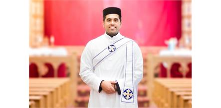 Rev. Dn. Thomas (Shawn) Thomas to be ordained Mshamshono