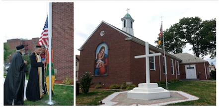 St. Mary's Linden 25th Anniversary Celebrations on  August 22, 2014  and August 23, 2014