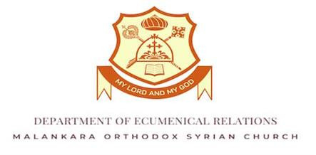 Statement from the Department of Ecumenical Relations