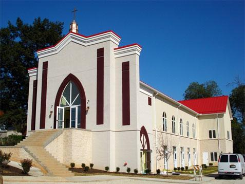 St. Thomas Orthodox Church